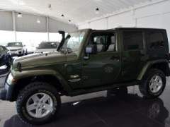 Used Jeep Wrangler Cars Portugal