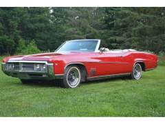 Used Buick Wildcat cars USA