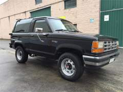 Used Ford Bronco >> Used Ford Bronco Cars Spain