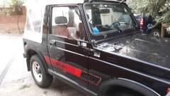 Used Suzuki Sj410 cars Italy on