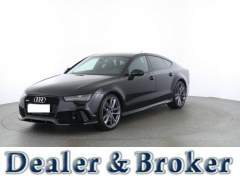 Used Audi Rs7 Cars Spain